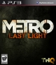 Metro: Last Light Walkthrough Guide - PS3