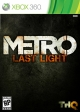 Metro: Last Light Walkthrough Guide - X360