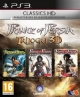 Gamewise Prince of Persia Trilogy 3D Wiki Guide, Walkthrough and Cheats