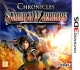 Samurai Warriors Chronicles [Gamewise]