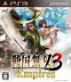 Sengoku Musou 3 Empires for PS3 Walkthrough, FAQs and Guide on Gamewise.co