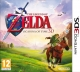 The Legend of Zelda: Ocarina of Time 3D on 3DS - Gamewise